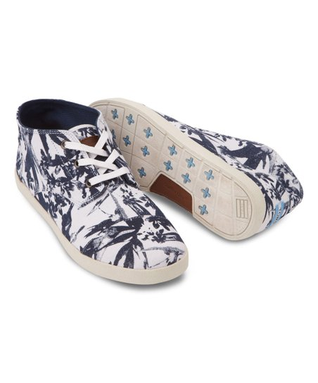 3281b299ec8 love this product Navy Birds of Paradise Mid Classic Paseos