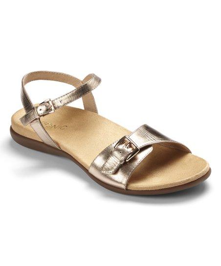2ae99dffe89 love this product Platinum Alita Leather Sandal - Women