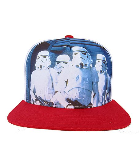3273c9847eb Concept One Star Wars Stormtrooper Baseball Cap