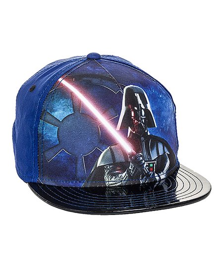 love this product Star Wars Darth Vader Sublimated Baseball Cap - Kids 0805f29f4c1