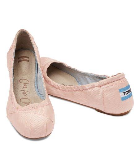 35d4728cba4 love this product Petal Grosgrain Ballet Flat