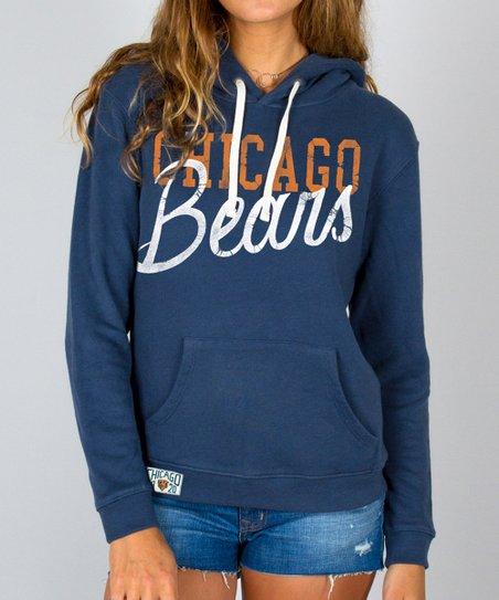 Cheap Junk Food Chicago Bears Hoodie Women | Zulily  supplier