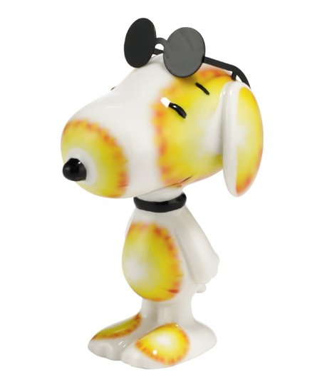 Department 56 Peanuts Snoopy Hot Dog Figurine Zulily