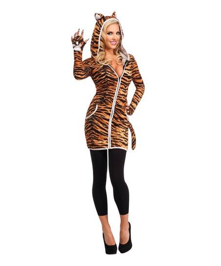 46b3b490e love this product Urban Tiger Costume Set - Women