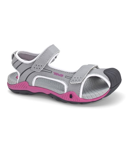 57e5ef393802 love this product Wild Dove Toachi 2 Closed-Toe Sandal - Toddler   Kids