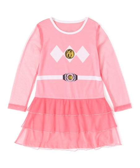 a620795108 love this product Power Rangers Pink Nightgown - Toddler   Girls