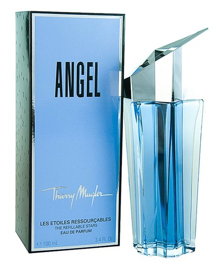 Thierry Mugler Angel 34 Oz Refillable Eau De Parfum Women Zulily