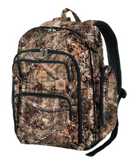 love this product RealTree Xtra Camo Legacy Deluxe Work Backpack