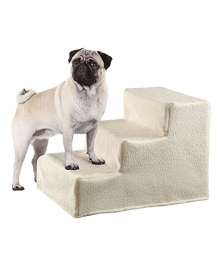 Terrific Etna Products Collapsible Pet Steps Gmtry Best Dining Table And Chair Ideas Images Gmtryco
