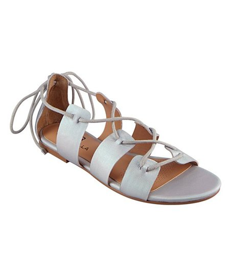 777b914b3 love this product Silver Luca Leather Sandal
