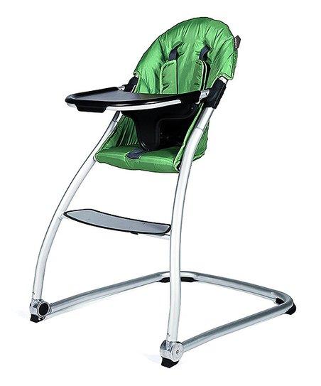 Leaf Taste High Chair