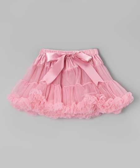50f5c960d2 Tutus by Tutu and Lulu Dusty Rose Pettiskirt - Infant, Toddler ...