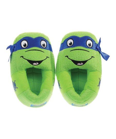 sports shoes various styles wide range Teenage Mutant Ninja Turtles TMNT Slippers - Toddler & Kids | Zulily