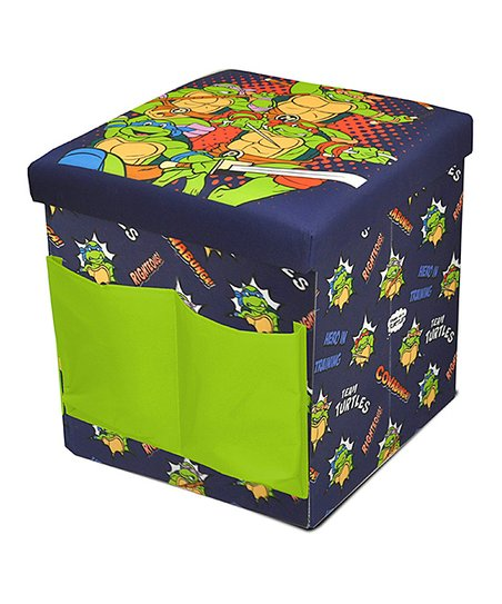Peachy Teenage Mutant Ninja Turtles Tmnt Sit Store Folding Machost Co Dining Chair Design Ideas Machostcouk