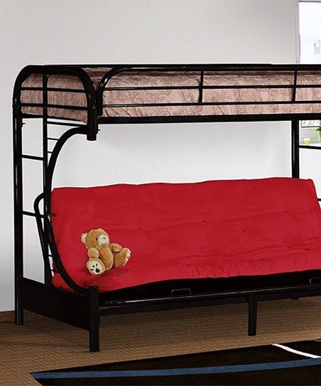 Bella Esprit Black Futon Bunk Bed  aab134a91a