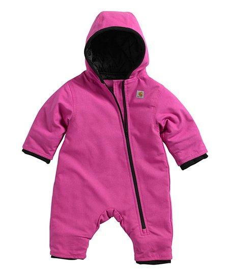 4e1a979e4 love this product Raspberry Rose Quick Duck® Snowsuit - Infant