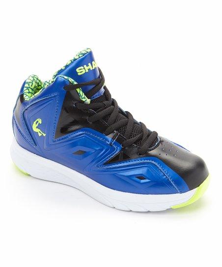 Shaq Spartan Basketball Shoes
