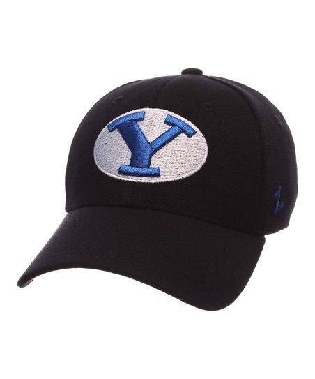 Zephyr BYU Cougars Baseball Cap  c12440c1456