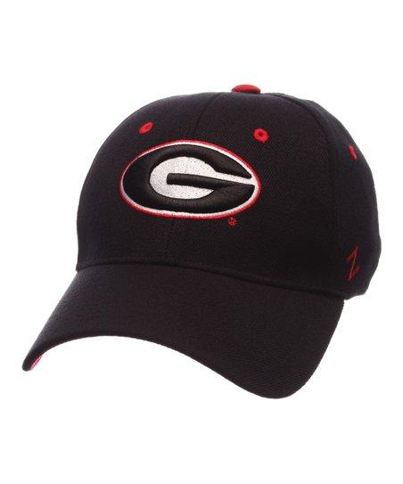 Zephyr Georgia Bulldogs Baseball Cap  71508de95a8