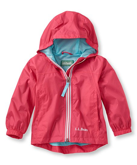 fec99cd49 love this product Ruby Coral Discovery Rain Jacket - Kids