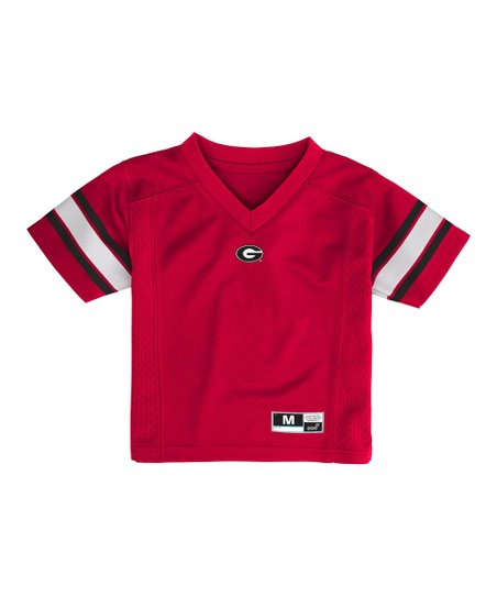 brand new 3149f ceee7 Outerstuff Georgia Bulldogs Gen2 Football Jersey - Infant