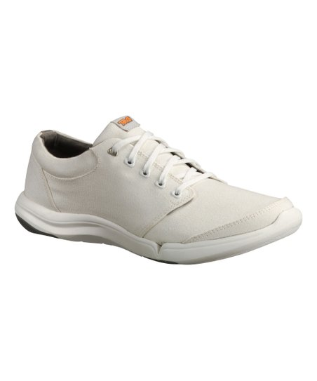 d7089532b love this product White Wander Sneaker - Men