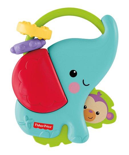 Fisher-Price Peek-a-Boo Elephant