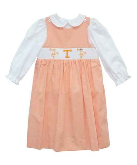 2a55ac78cc love this product Tennessee Volunteers Jumper   Long-Sleeve Top - Girls