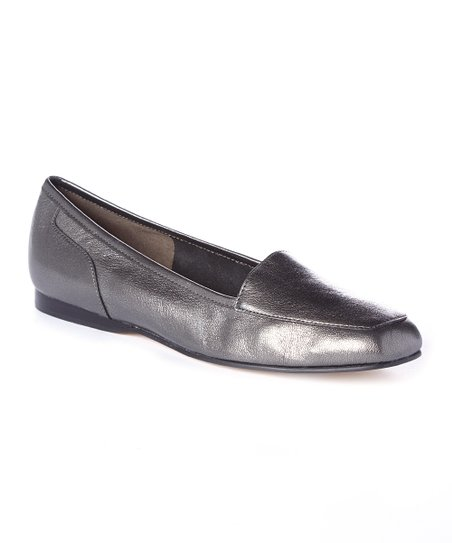 d366777a1e3 love this product Titanium Liberty Leather Loafer