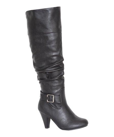 f796516bcd8 Ball Band Black Evie Boot - Women