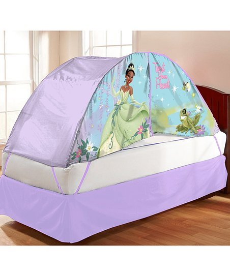 Princess The Frog Bed Tent Best Price And Reviews Zulily