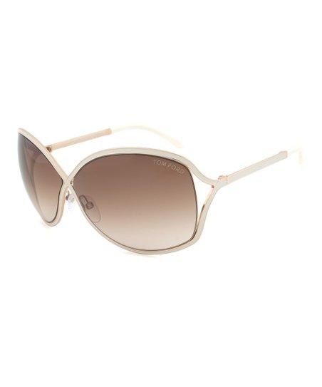252b788b1a86b love this product White   Gold Rickie Sunglasses