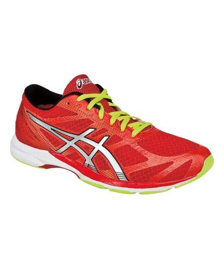 Lightning Gel-DS Racer 10 Running Shoe
