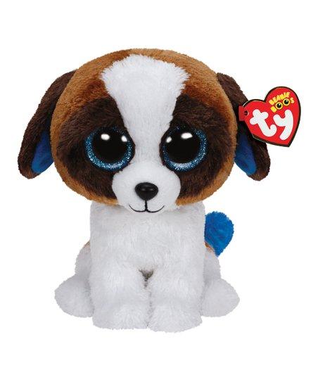 Beanie Boos Duke the Dog Beanie Boo Plush Toy  64a4cca76449
