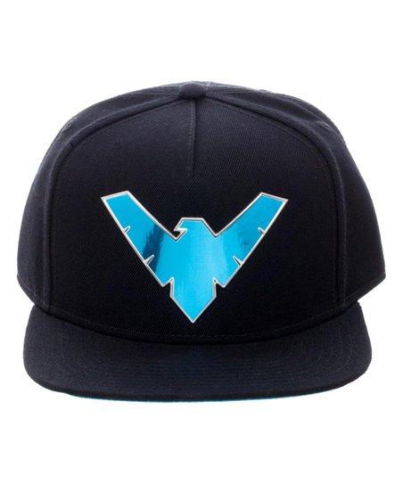DC Comics Nightwing Baseball Cap  c28c04ab500e