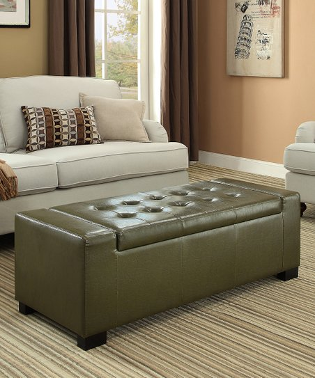 Fabulous Simpli Home Deep Olive Green Laredo Large Rectangular Ncnpc Chair Design For Home Ncnpcorg