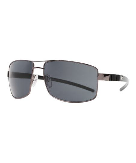 2cb40f7c07 love this product Shiny Black Prodigy Sunglasses