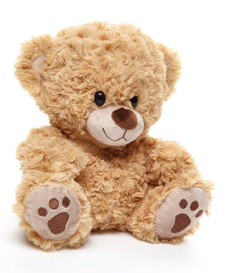 love this product Tan Bear Cold Hot Nelly Cuddles Plush 76da72314d