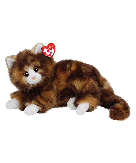 Ty Jumbles the Calico Cat Beanie Baby  c15da92493