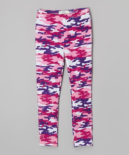 47dc9691dd love this product Purple Camo Leggings
