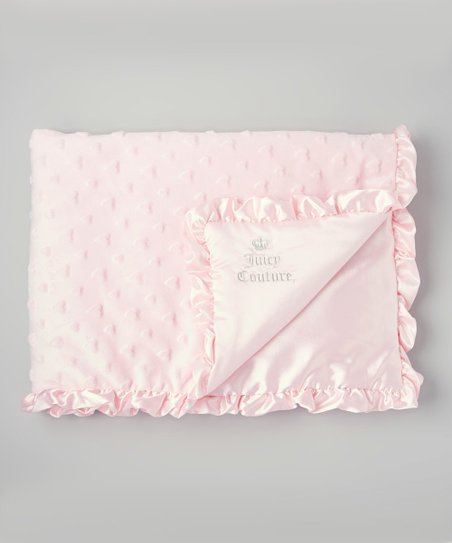 love this product 30   x 40   Pink Heart Stroller Blanket 0d116f9fe