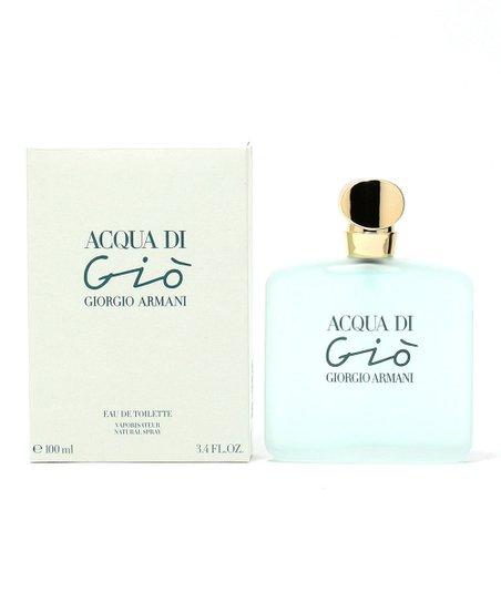 Giorgio Armani Acqua Di Gio 33 Oz Eau De Toilette Women Zulily