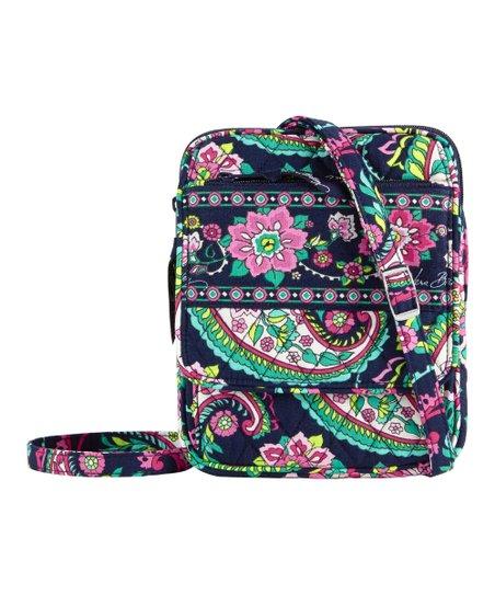 love this product Petal Paisley Mini Hipster Crossbody Bag e6a25febde827