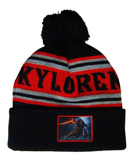 4f2caf63087 love this product Star Wars Kylo Ren Pom-Pom Beanie - Kids