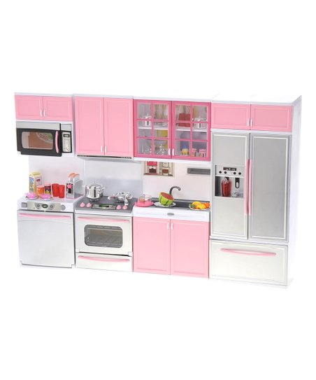 Az Trading And Import Modern Kitchen Play Set Best Price And Reviews Zulily