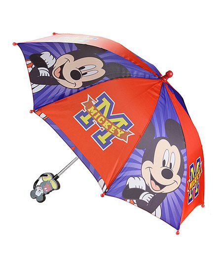 b8a04d6332676 Mickey Mouse Clubhouse Mickey Mouse Umbrella - Kids