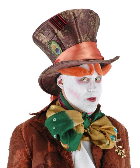 love this product Alice in Wonderland Mad Hatter Hat 6b5ee68d044