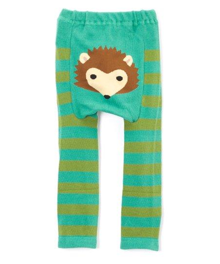 46cfcaeb8 Doodle Pants Woodland Hedgehog Leggings - Infant