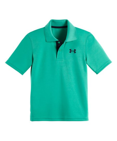 bed107175 Under Armour® Jade UA Match Play Polo - Toddler   Boys