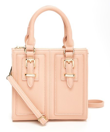 Blush Sammi Crossbody Bag